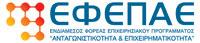 EFEPAE -  κεντρική σελίδα